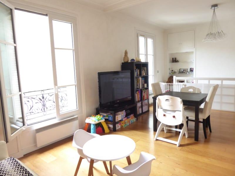 Sale apartment Boulogne billancourt 510000€ - Picture 2