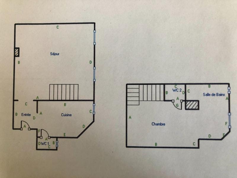 Sale apartment Boulogne billancourt 510000€ - Picture 7