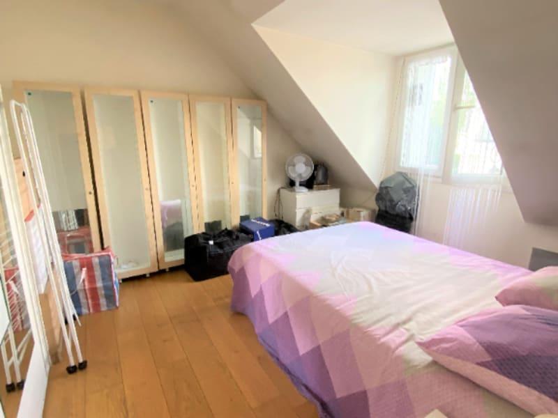 Sale apartment La queue en brie 156600€ - Picture 3