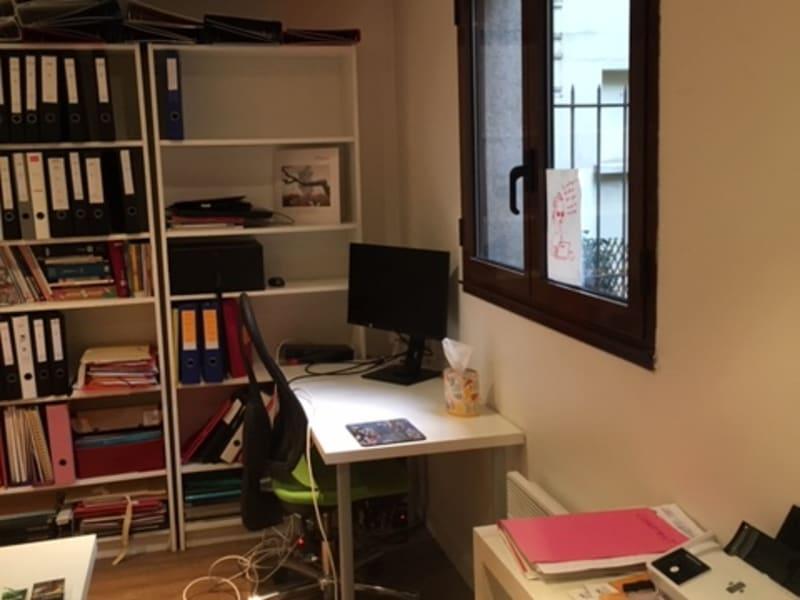 Rental office Paris 11ème 1262€ CC - Picture 2