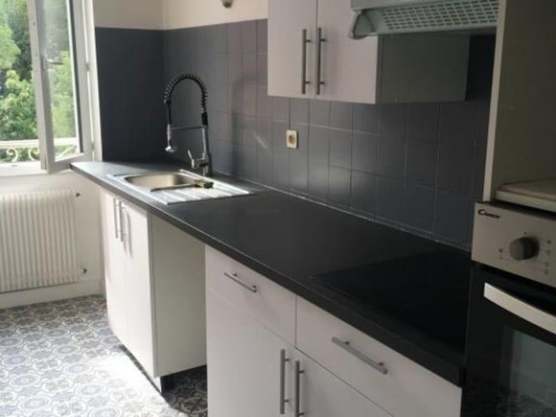 Rental apartment Toulouse 1313€ CC - Picture 2