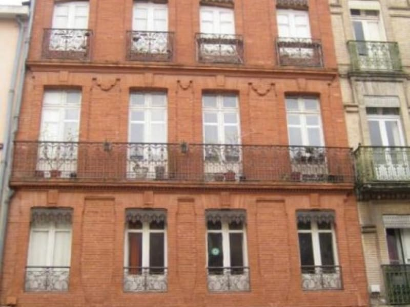 Rental apartment Toulouse 1101€ CC - Picture 2