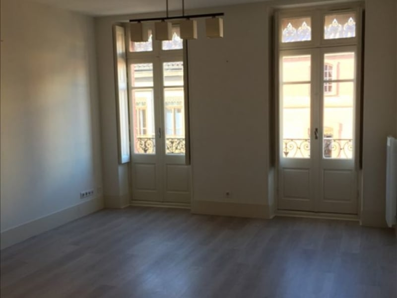 Rental apartment Toulouse 1101€ CC - Picture 4