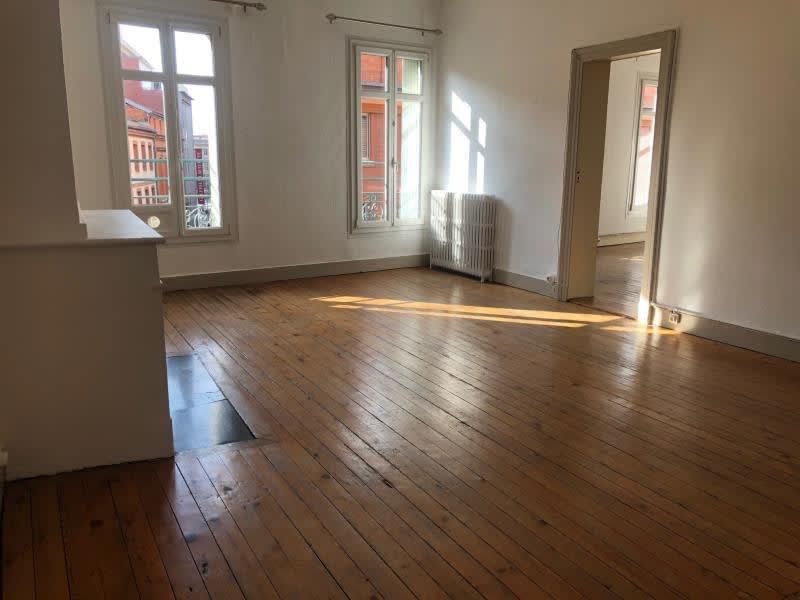 Sale apartment Toulouse 540000€ - Picture 1