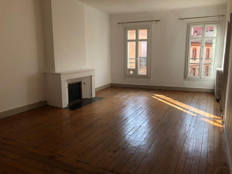 Sale apartment Toulouse 540000€ - Picture 3