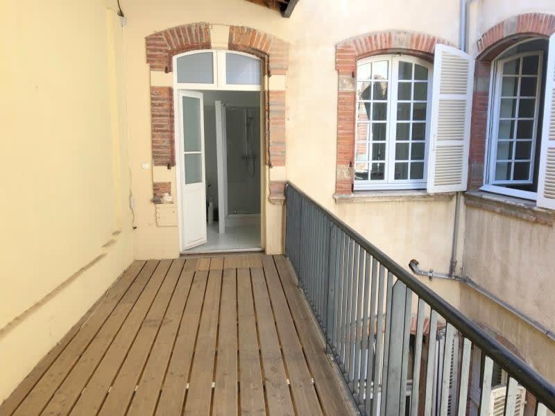 Sale apartment Toulouse 525000€ - Picture 1