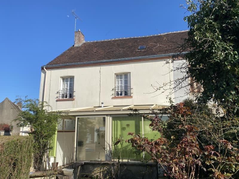 Sale house / villa Charny 78000€ - Picture 1