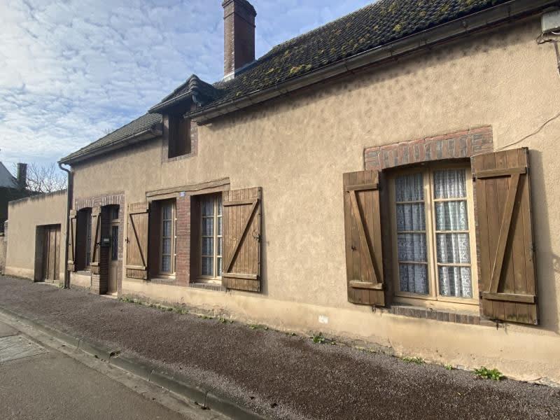 Sale house / villa Charny 75000€ - Picture 1