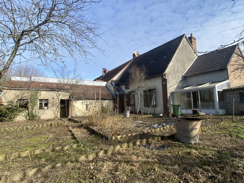 Sale house / villa Charny 75000€ - Picture 2
