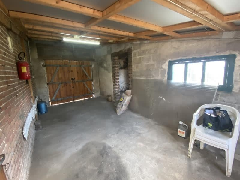 Sale house / villa Charny 75000€ - Picture 9