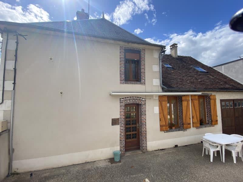 Sale house / villa Charny 110000€ - Picture 1