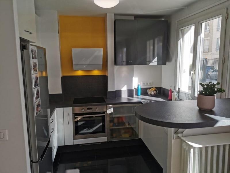 Sale apartment Vincennes 699000€ - Picture 2