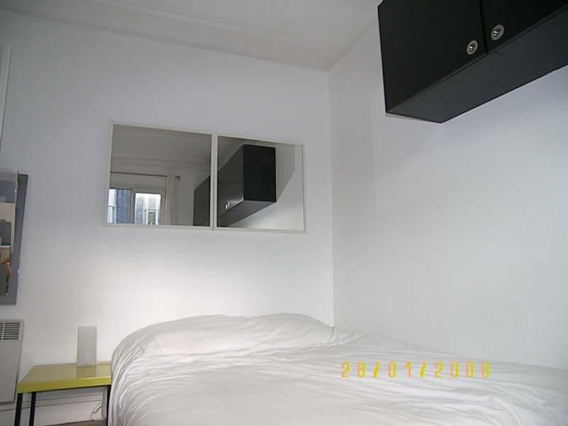 Rental apartment Paris 11ème 700€ CC - Picture 3