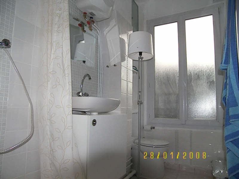 Rental apartment Paris 11ème 700€ CC - Picture 4