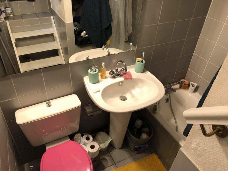 Rental apartment Paris 9ème 730€ CC - Picture 6