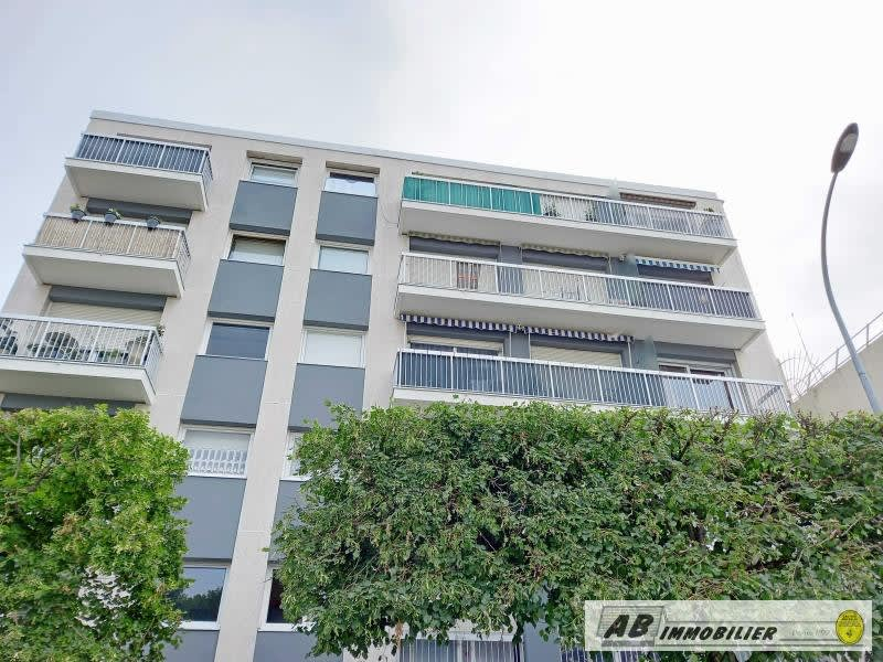 Sale apartment Poissy 119000€ - Picture 1