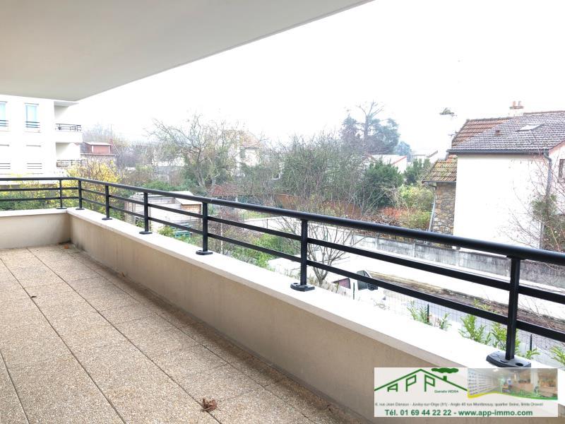 Location appartement Draveil 1094,57€ CC - Photo 5
