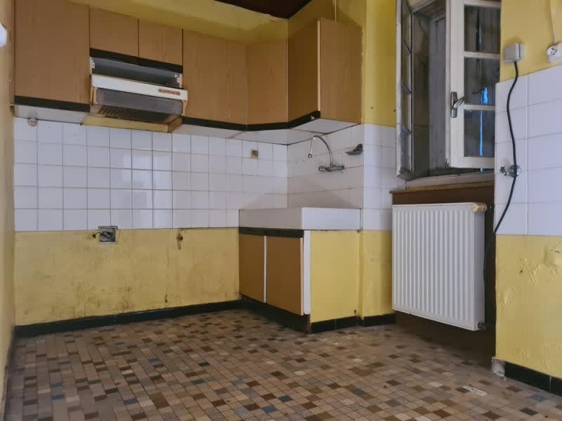 Vente maison / villa Carmaux 83000€ - Photo 2