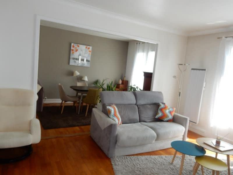 Vente appartement Grenoble 220000€ - Photo 1