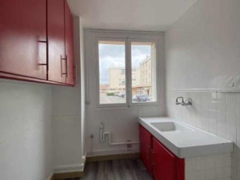 Rental apartment Le pecq 1020€ CC - Picture 5