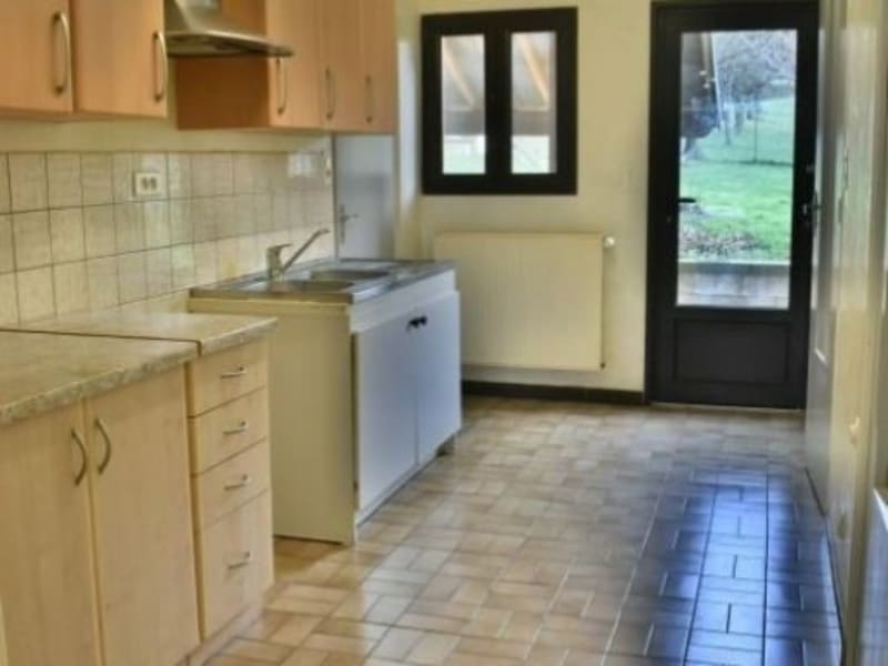 Vente maison / villa Velleclaire 75000€ - Photo 3