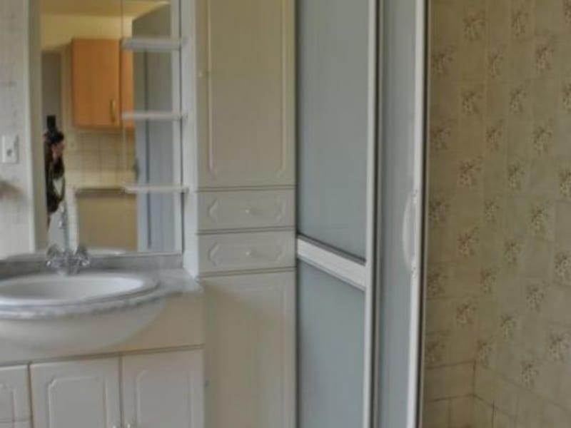 Vente maison / villa Velleclaire 75000€ - Photo 5