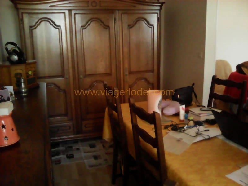 Verkauf auf rentenbasis wohnung Saint-pierre-des-corps 39500€ - Fotografie 3