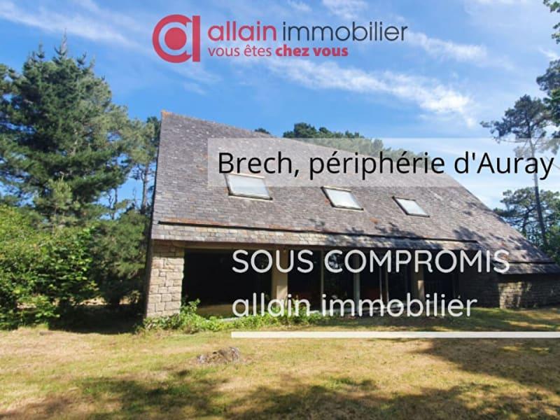 Verkauf haus Auray 836450€ - Fotografie 1