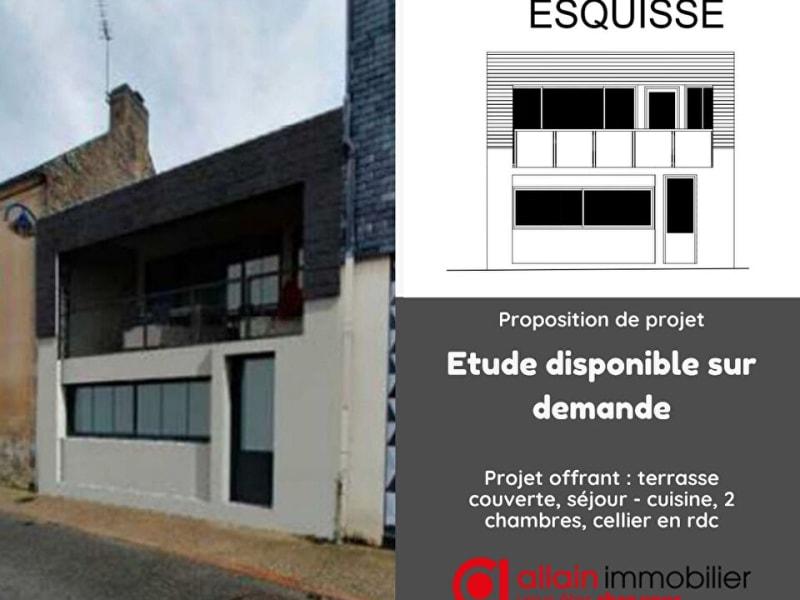 Verkauf haus Locmariaquer 262280€ - Fotografie 3