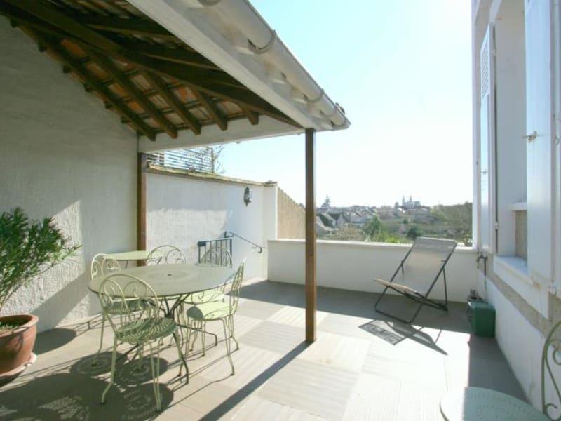 Location maison / villa Fontainebleau 2830€ CC - Photo 2