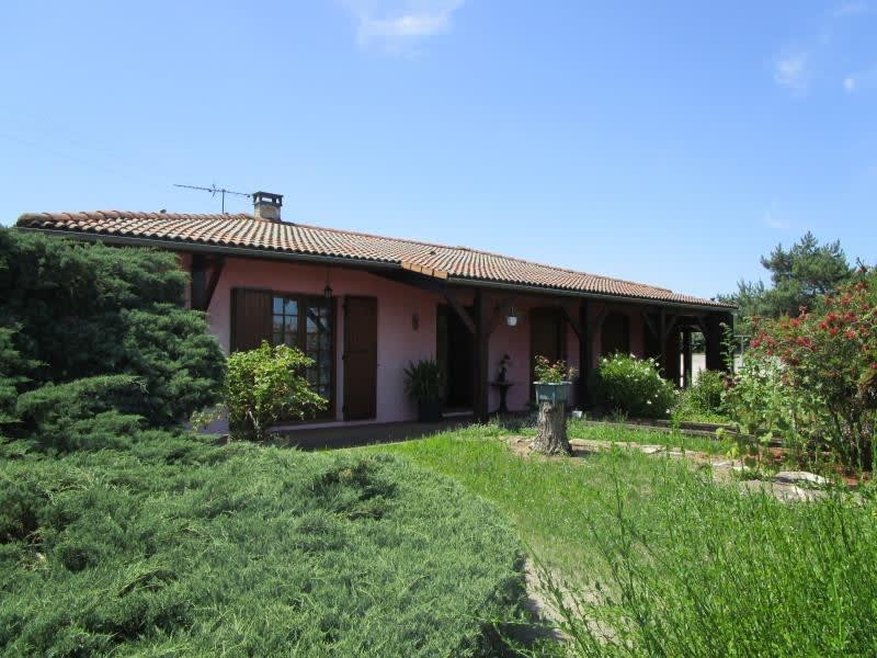 Sale house / villa St vincent de paul 149500€ - Picture 1