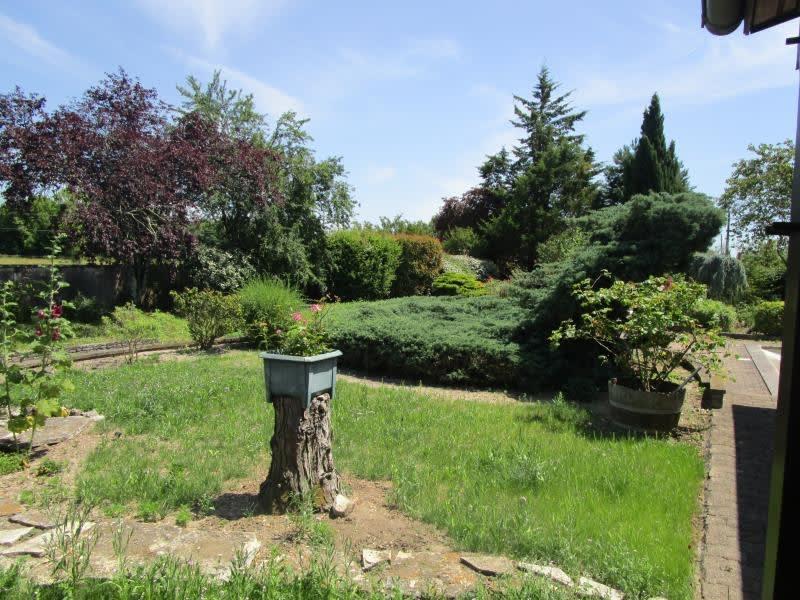 Sale house / villa St vincent de paul 149500€ - Picture 2