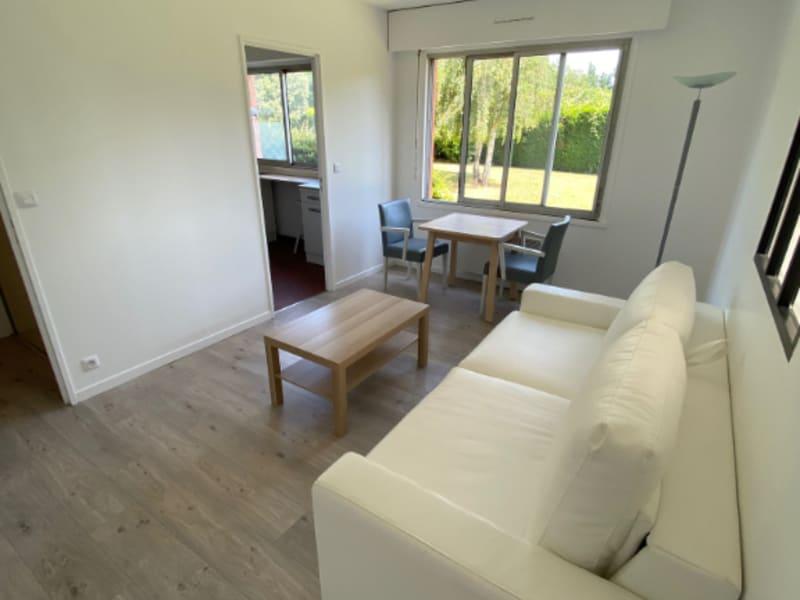 Rental apartment Maisons laffitte 995€ CC - Picture 3