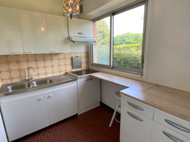 Rental apartment Maisons laffitte 995€ CC - Picture 4