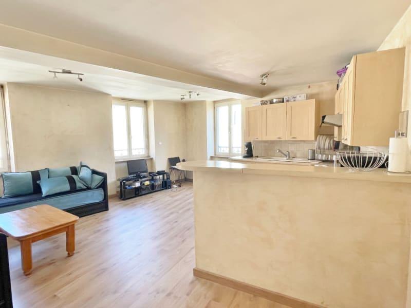 Vente appartement Bourgoin jallieu 139900€ - Photo 1