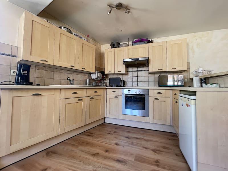 Vente appartement Bourgoin jallieu 139900€ - Photo 2