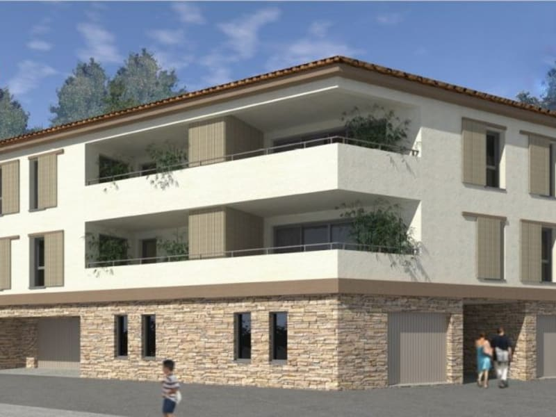 Sale apartment Marsillargues 274000€ - Picture 1