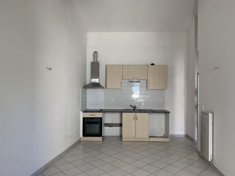 Rental apartment St christol 670€ CC - Picture 14
