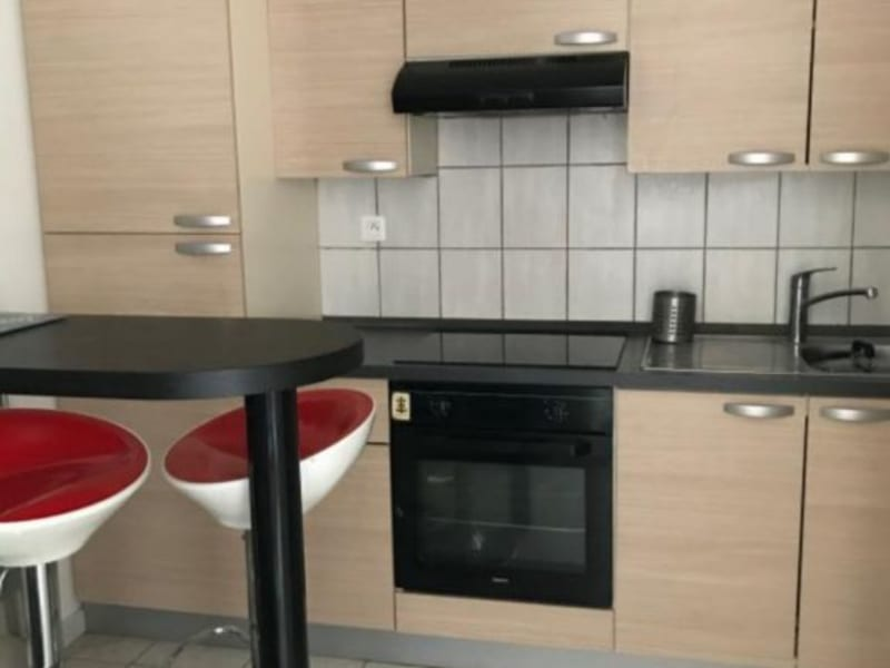 Rental apartment Lunel 541€ CC - Picture 1