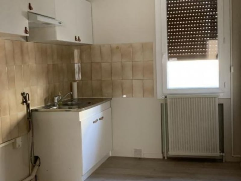 Rental apartment Lunel 610€ CC - Picture 4