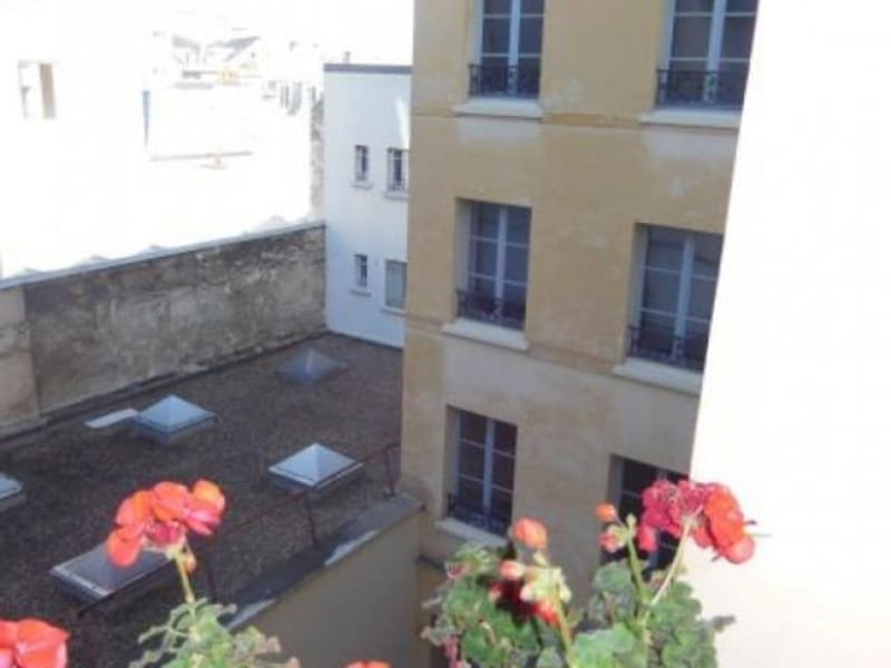 Rental apartment Versailles 755€ CC - Picture 1
