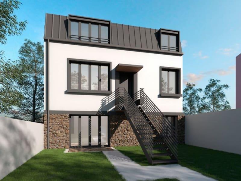 Sale house / villa Le perreux sur marne 670000€ - Picture 2