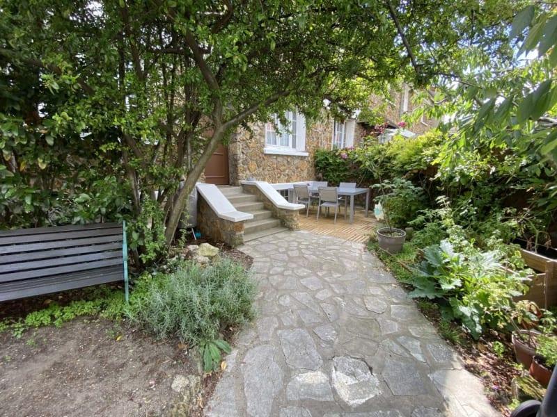 Sale house / villa Maisons alfort 450000€ - Picture 1