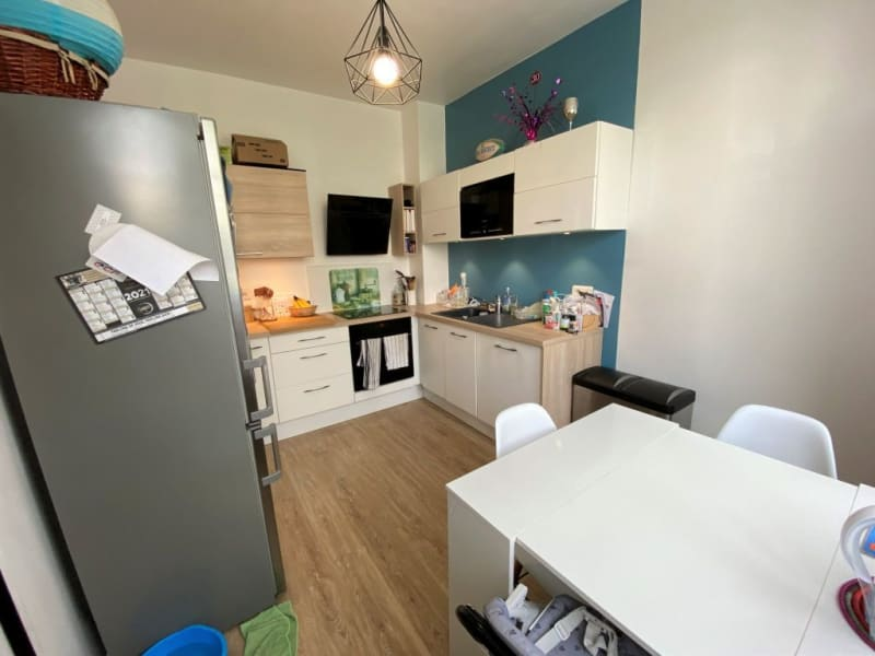 Sale house / villa Maisons alfort 450000€ - Picture 5