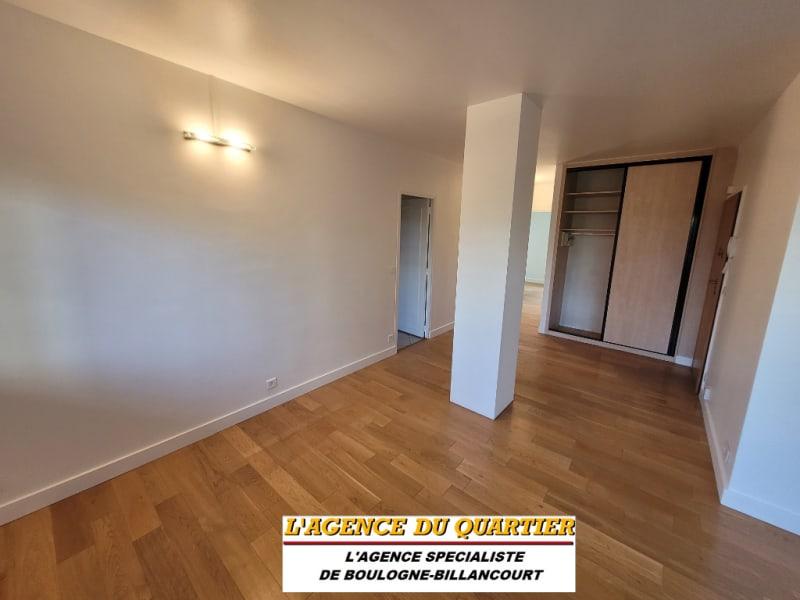 Alquiler  apartamento Boulogne billancourt 1500€ CC - Fotografía 2