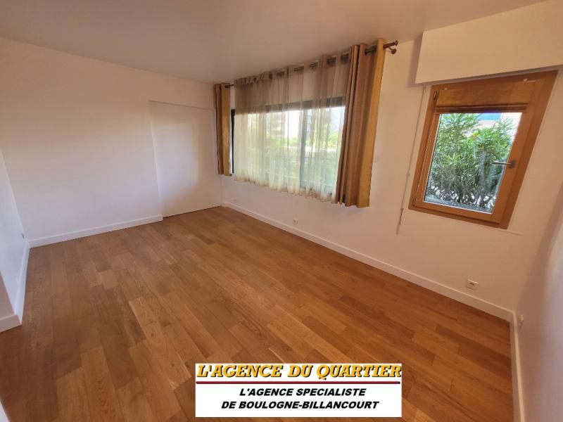 Alquiler  apartamento Boulogne billancourt 1500€ CC - Fotografía 3