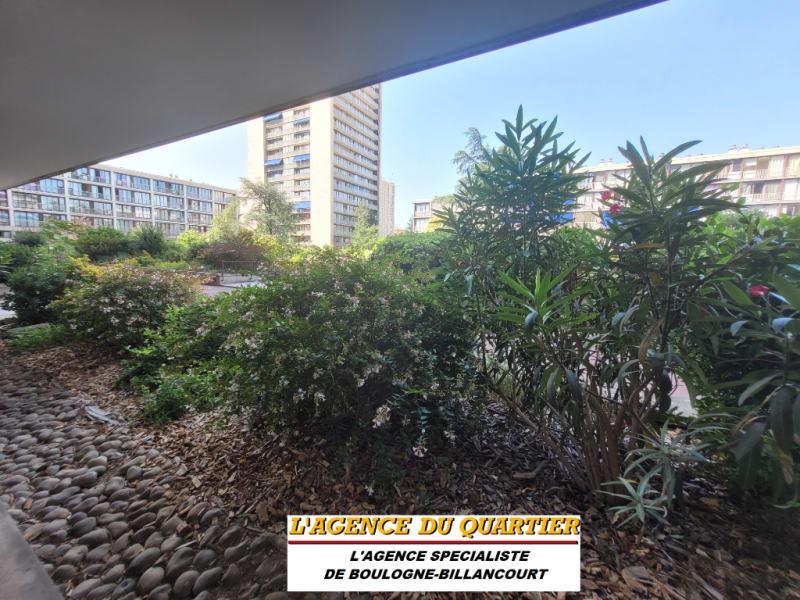 Alquiler  apartamento Boulogne billancourt 1500€ CC - Fotografía 5