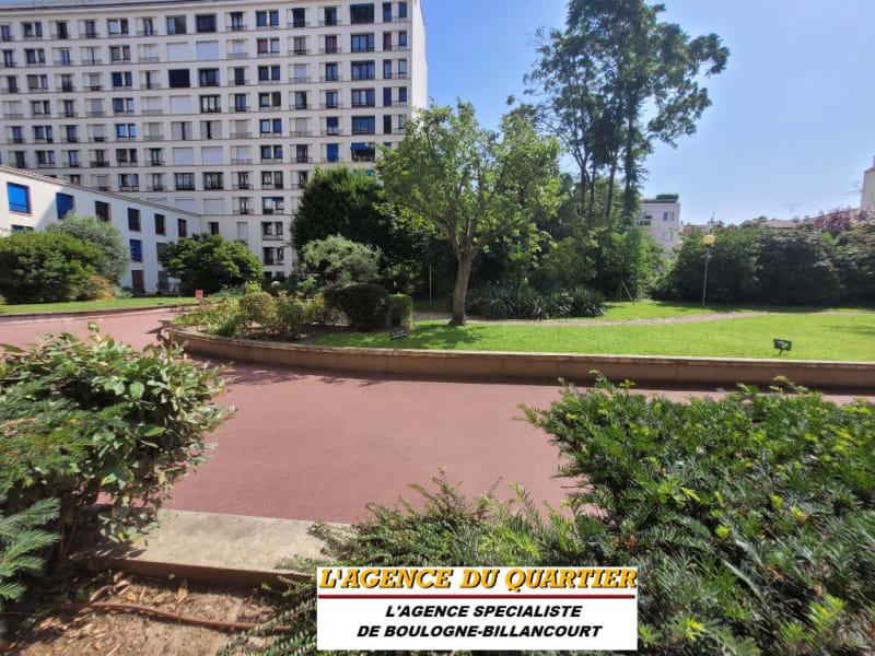 Alquiler  apartamento Boulogne billancourt 1500€ CC - Fotografía 7