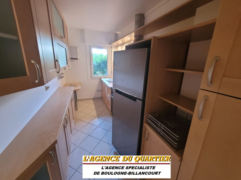 Alquiler  apartamento Boulogne billancourt 1500€ CC - Fotografía 8