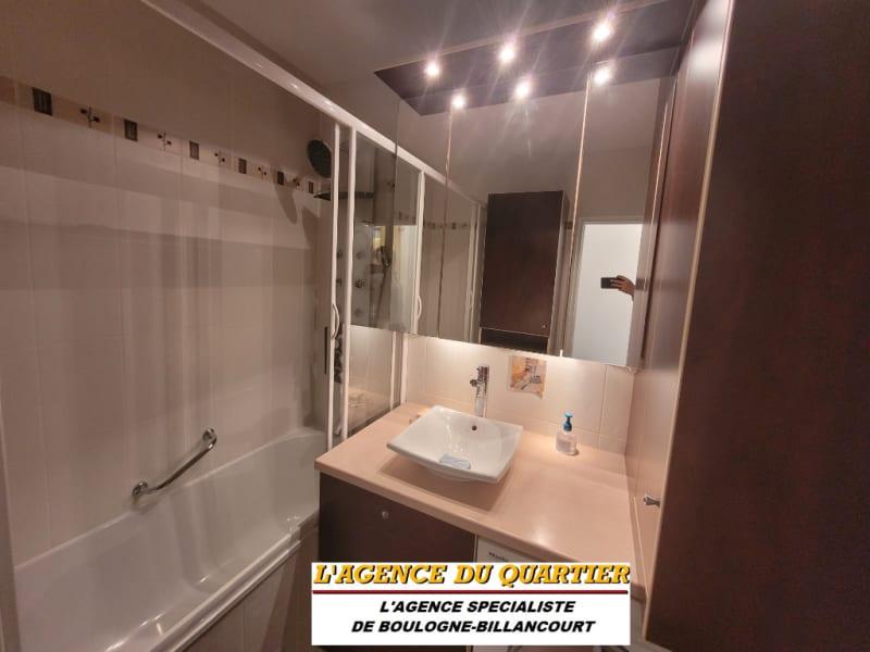 Alquiler  apartamento Boulogne billancourt 1500€ CC - Fotografía 9